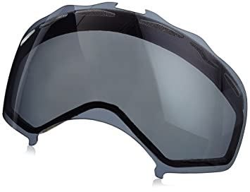 oakley splice goggle lenses  Amazon.com: Oakley Splice Goggle Replacement Lens Dark Grey ...