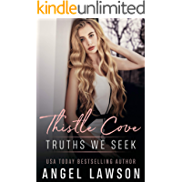Truths We Seek: Young Adult Murder Mystery Romance (Thistle Cove Book 4)