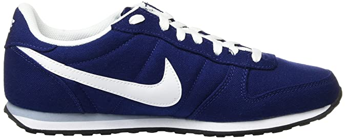 Nike Genicco Canvas, Herren Laufschuhe, Blau (Loyal Blue