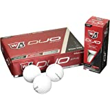 Wilson Duo Spin Golf Balls