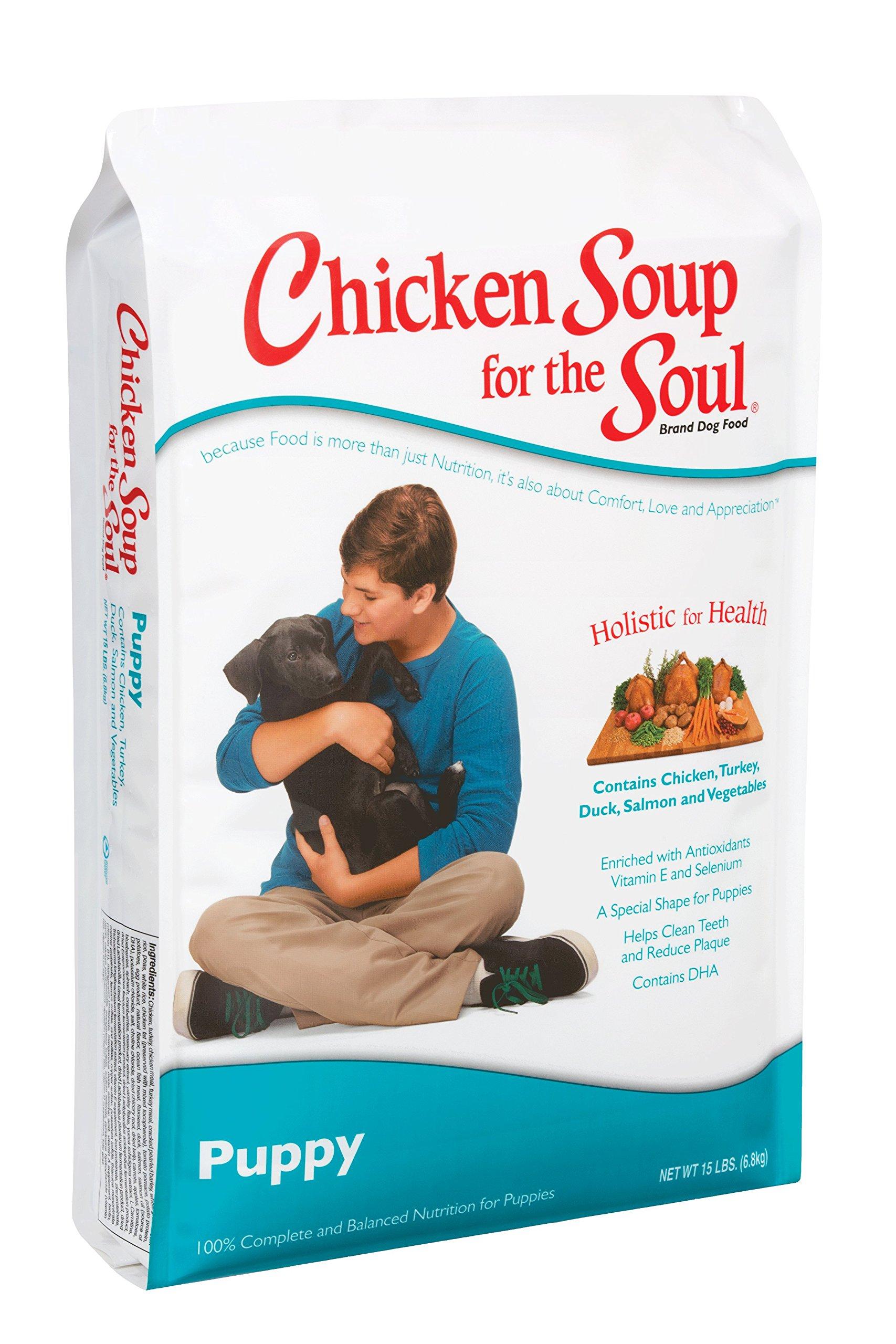 Chicken Soup Puppy 30lb