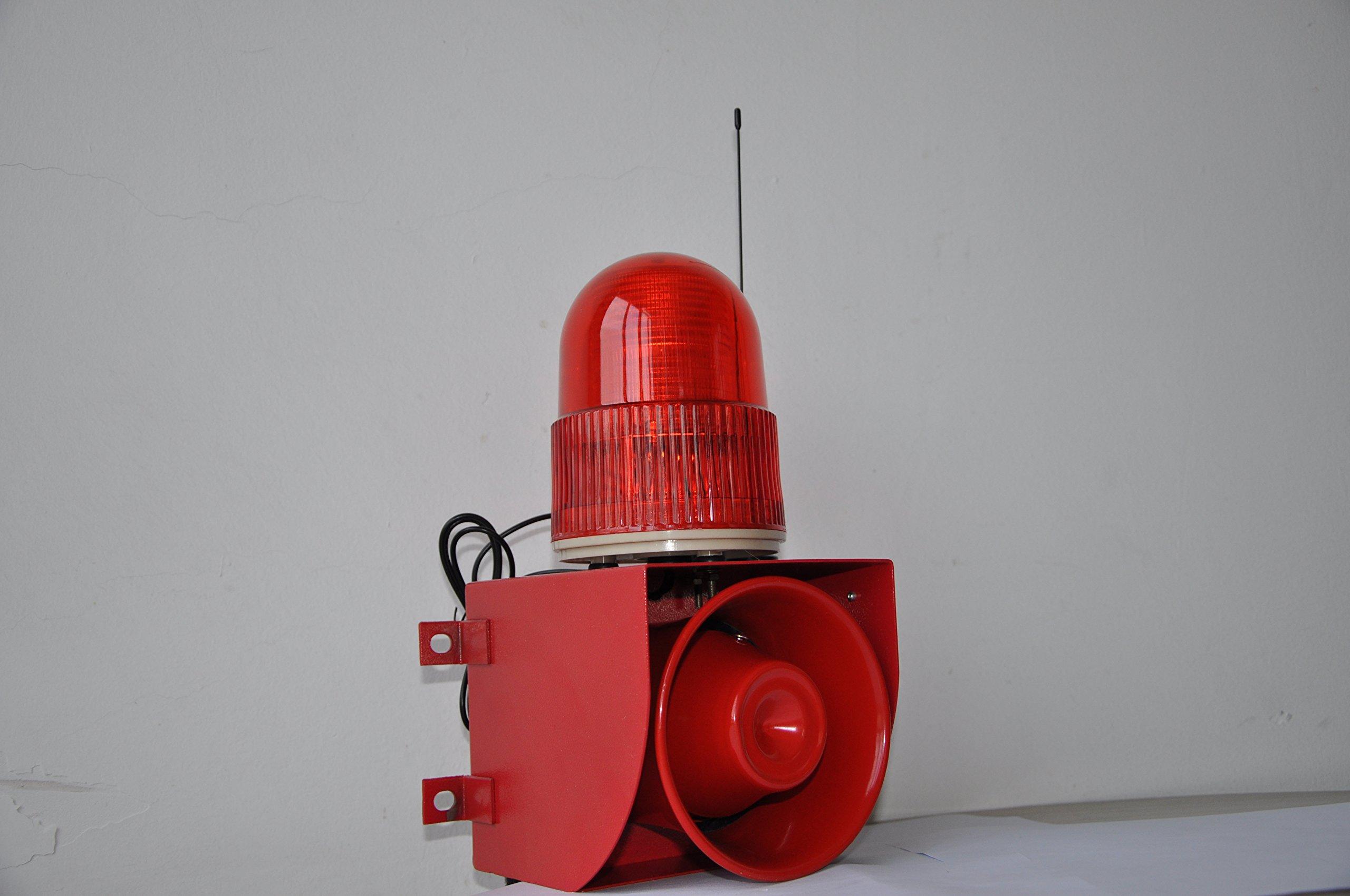 YS-01Y AC230V 130dB big sound speaker used in industrial