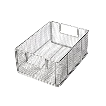Amazon.com: Marlin acero 00 – 00304004 – 31 – Cesta de malla ...