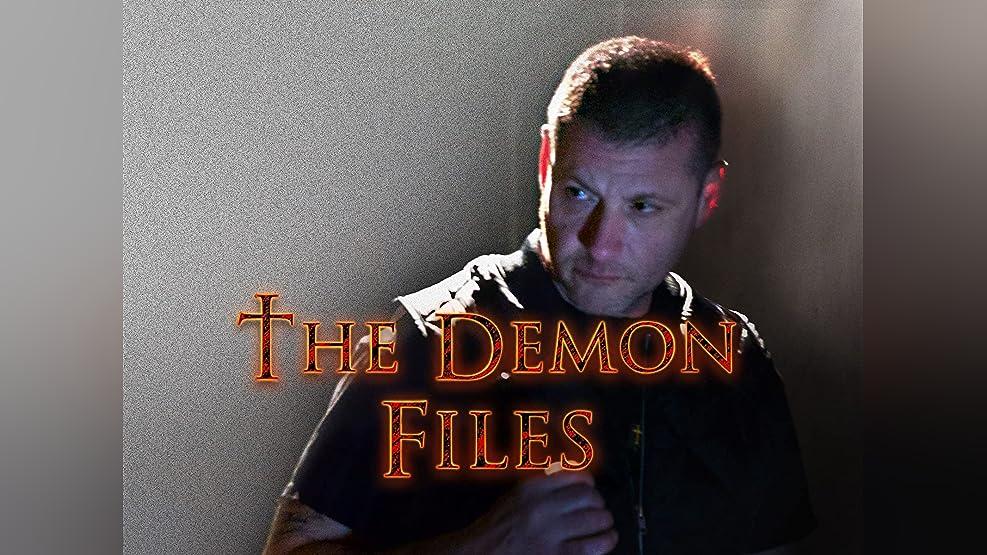 The Demon Files - Season 1