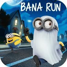 Bananas Run!