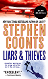 Liars & Thieves: A Tommy Carmellini Novel