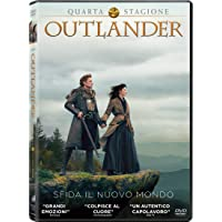 Outlander: Stagione 4