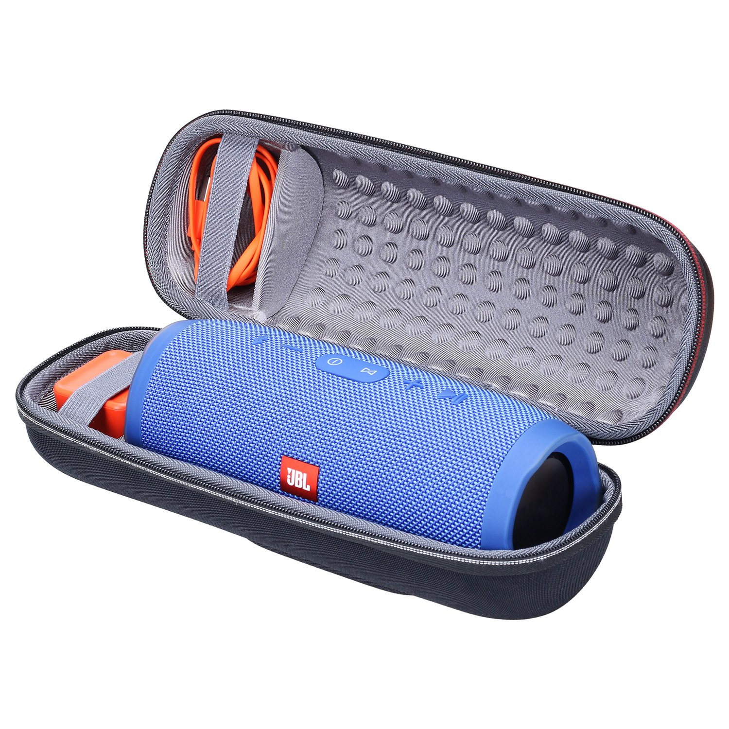 XANAD Case for JBL Charge 3 Speaker Hard Storage Carrying protective Bag