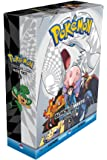 Pokemon Black and White Box Set Vol 3