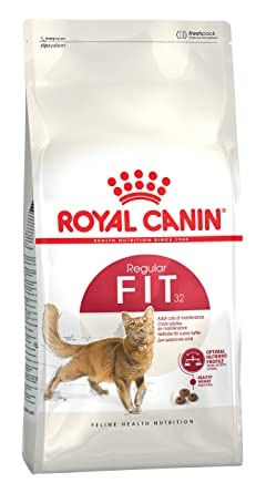 Royal Canin C-58521 Fit - 2 Kg