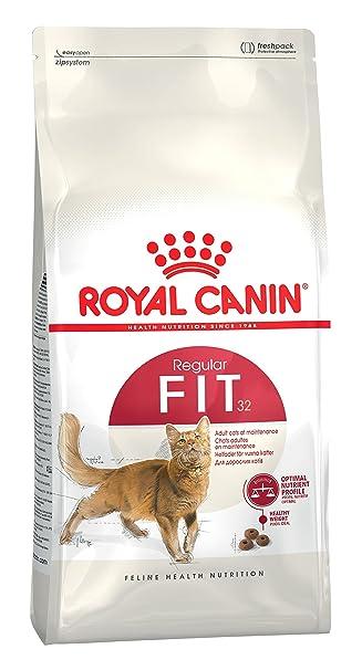 Royal Canin C-58522 Fit - 4 Kg