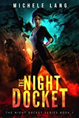 The Night Docket (The Night Docket Series Book 1) Kindle Edition