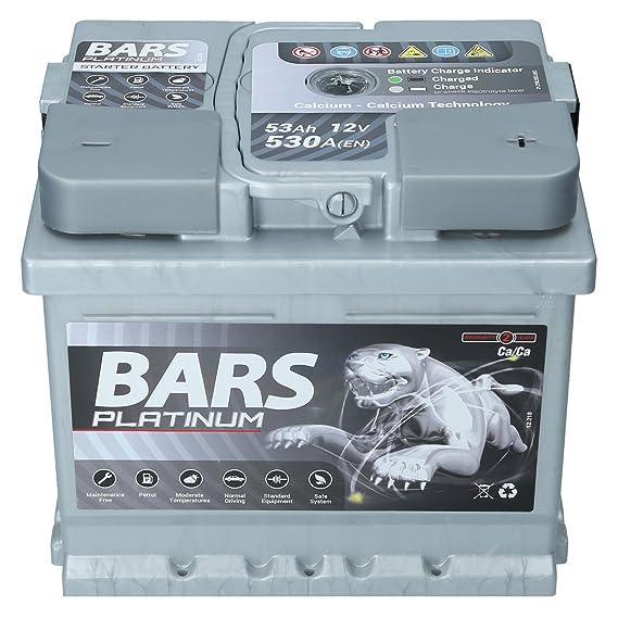 Autobatterie BSA 12V 47Ah Starterbatterie NEU WARTUNGSFREI TOP ANGEBOT