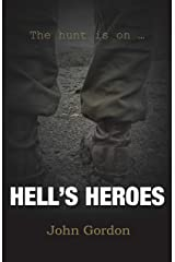 Hell's Heroes Kindle Edition