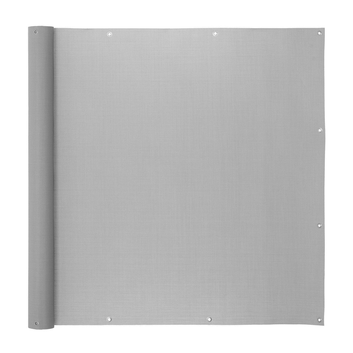 Balcony covering, privacy protection, windproof, Ventanara® Ventanara®