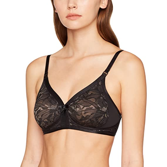 b01263e016 Playtex Women s Ideal Beauty Lace
