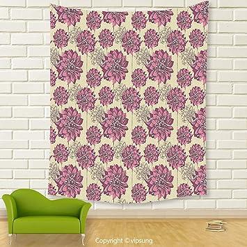 amazon com vipsung house decor tapestry retro old fashioned rh amazon com