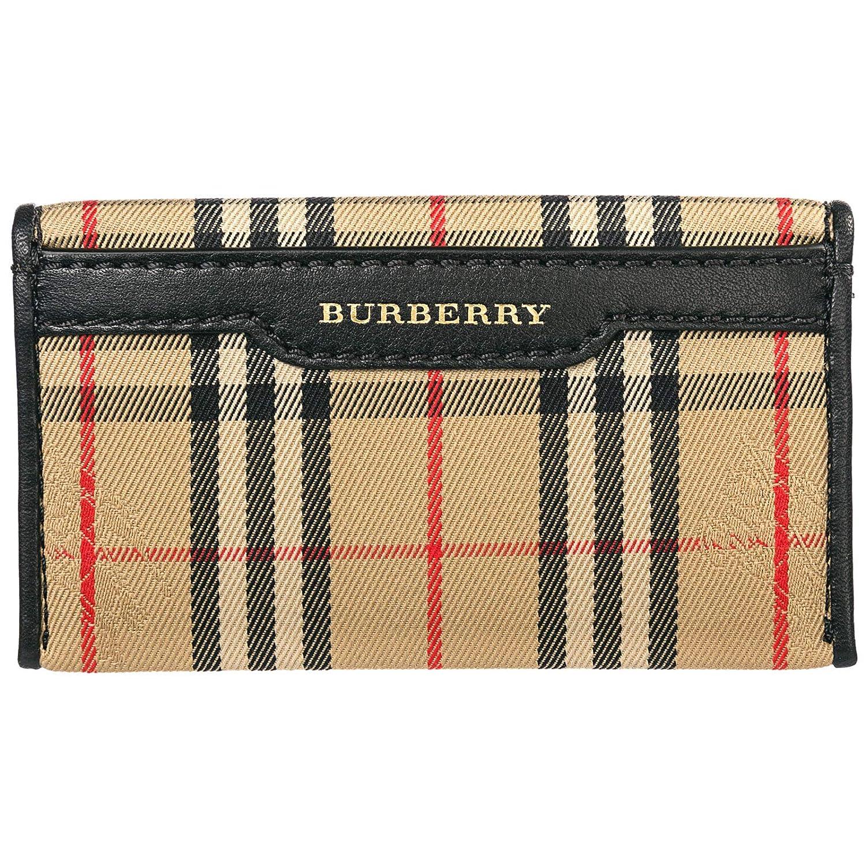 Burberry Envelope carteras mujer beige: Amazon.es: Ropa y ...