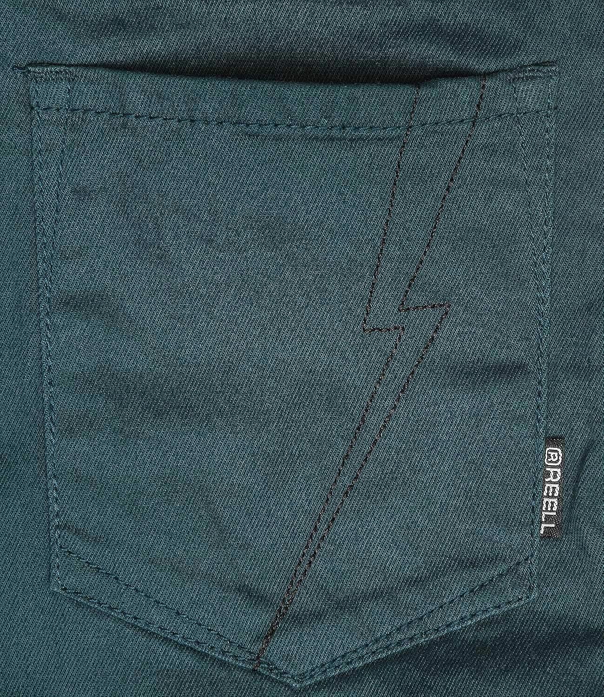 Reell Men Jeans Skin Skin Skin Artikel-Nr.1100-1001 B0077PPK60 Jeanshosen Mode neue Erfahrung a99c87