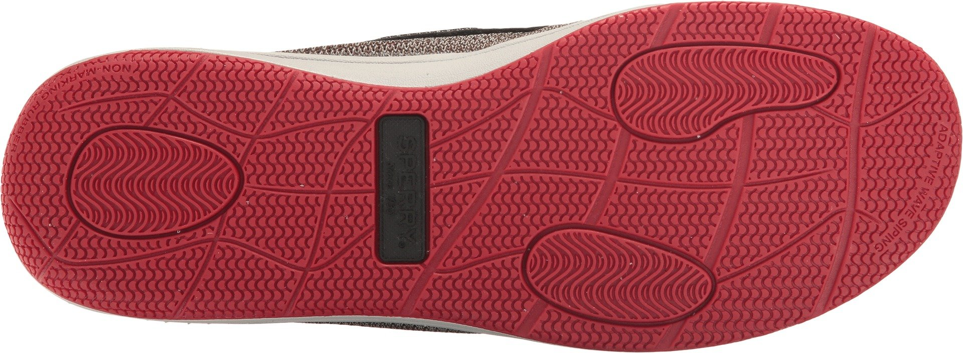 Sperry Top-Sider Gamefish 3-Eye Knit Boat Shoe
