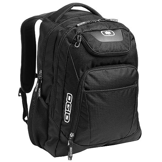 Amazon.com: OGIO 411069-BLACK Business Excelsior 17
