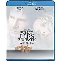 What Lies Beneath [Blu-ray]
