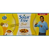 Sugar Free Gold Sachet - 0.75 g (Pack of 50 Sachets)