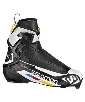 Langlauf Skatingschuh RS Carbon nur mit SNS Pilot