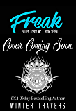 Freak (Fallen Lords MC Book 7)