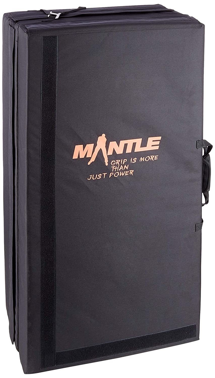 Mantle Fallschutzmatte Crash Pad - Crash Pads de Escalada