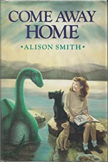 COME AWAY HOME (Charles Scribners Sons Books for Young Readers)