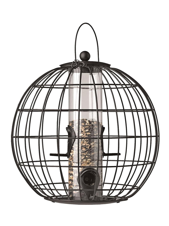Amazon.com : Gardener\'s Supply Company Squirrel Resistant Globe Cage ...