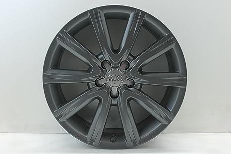 Original Audi A6 S6 C7 4 G 4 g0601025bf 18 pulgadas Llantas Juego 715 de A1