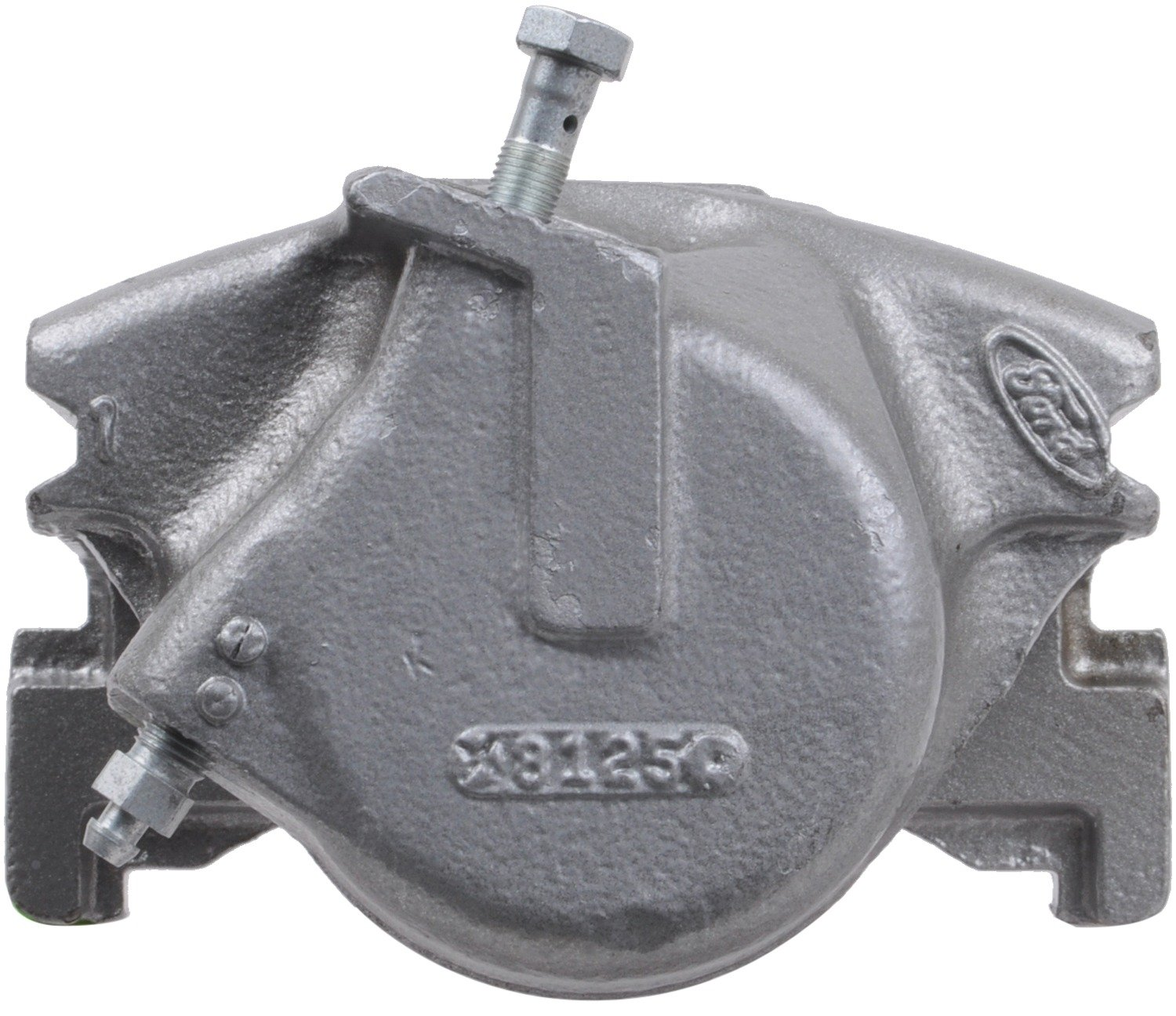 A1 Cardone 18-P4255 Ultra Premium Caliper (Remanufactured Ford Truck 93-86 F/R)