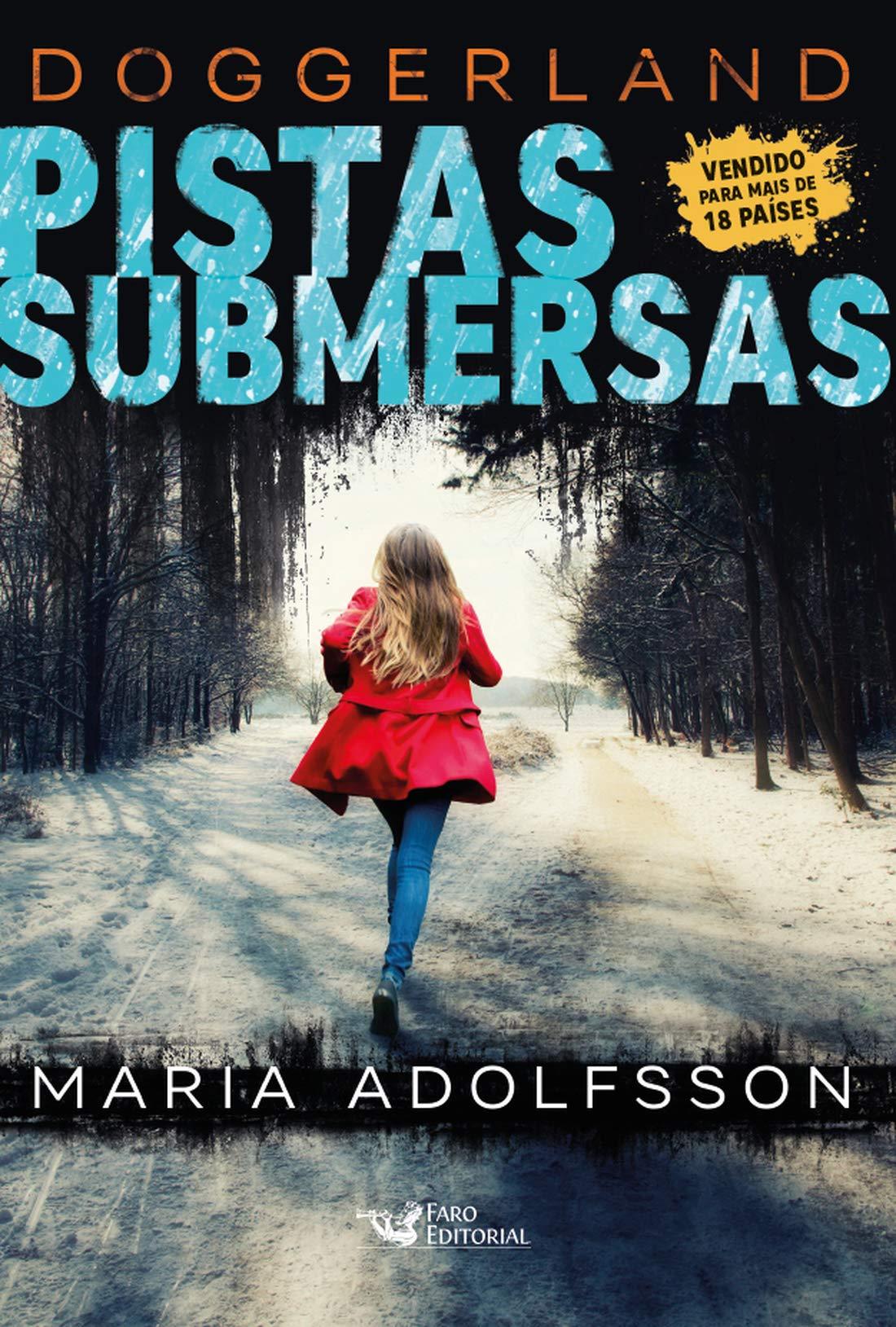 Pistas Submersas - 9788595811027 - Livros na Amazon Brasil