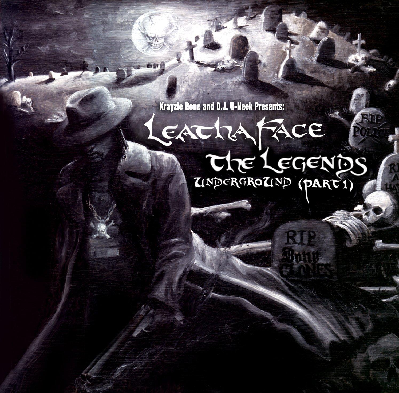 Leathaface The Legends Part 1