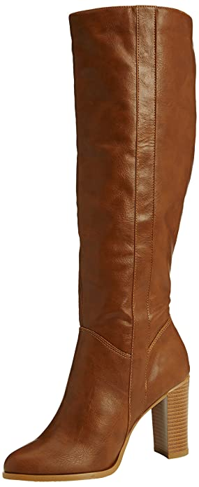 huge inventory elegant appearance authorized site New Look Disoronno - 70'S Pull On, Women's Knee-high Boots