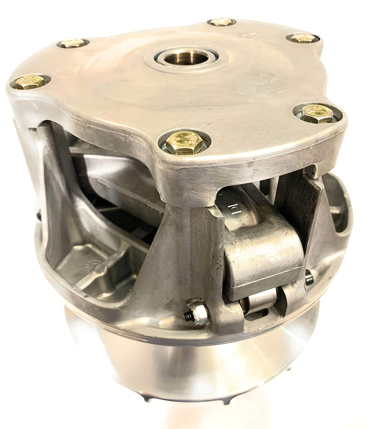 2016-2019 Pretuned With Weights /& Spring ! Polaris General 1000 New Primary Clutch