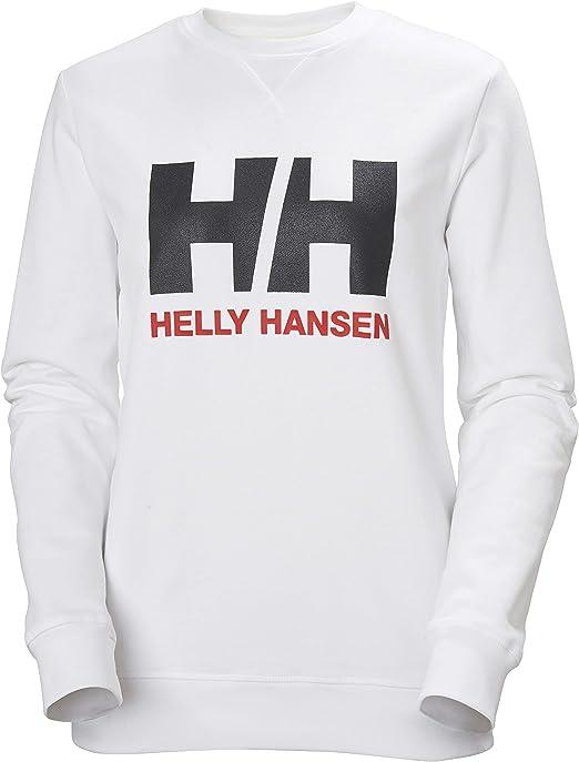 Helly Hansen Active Crew Sweatshirt Femme