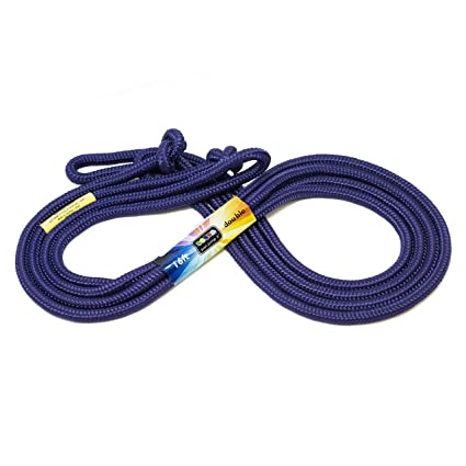 Just Jump It 16 Foot Single Jump Rope Active Outdoor Youth Fitness Double