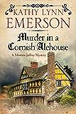 Murder in a Cornish Alehouse (The Mistress Jaffrey Mysteries Book 3)