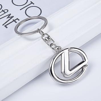 Brand New Lexus Car Vehicle Keyring
