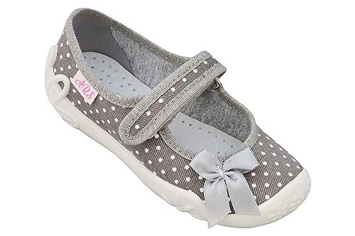 ARS Zapatos de niñas   Tiras   Lazo   Gato   Zapatos de niña ...
