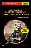 Sniper Extreme - Orizzonti di acciaio (Segretissimo)