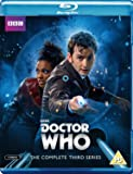 Doctor Who - Season 3 [Blu-ray]