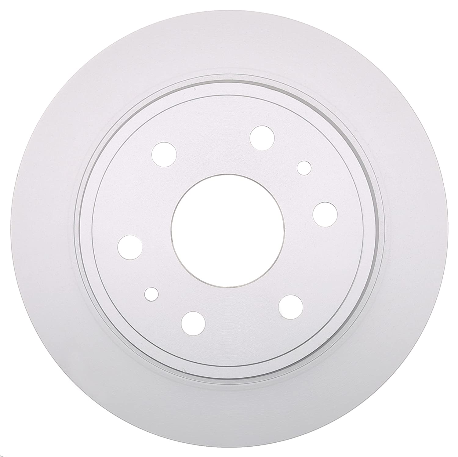 ACDelco 18A81032 Professional Front Disc Brake Rotor