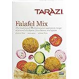 Tarazi Falafel Mix | Great as Veggie Burger Mix, Non-GMO, Kosher, All Natural, Made In California | Original Falafel Mix, 1 P