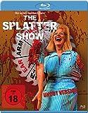The Splatter Show - Uncut [Blu-ray]