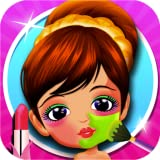 Celebrity Hair Salon, Spa and Dressup