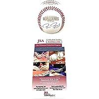 $99 » Bruce Bochy San Francisco Giants Signed Autograph Official 2014 World Series MLB Baseball JSA Certified